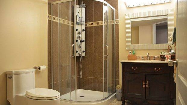Good Basement Bathroom Ideas Try Out