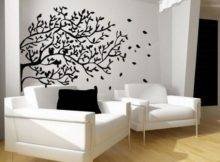 Good Decorate Large Wall