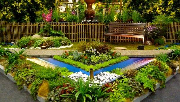 Good Home Ideas Asia Best Garden Flower Show Returns