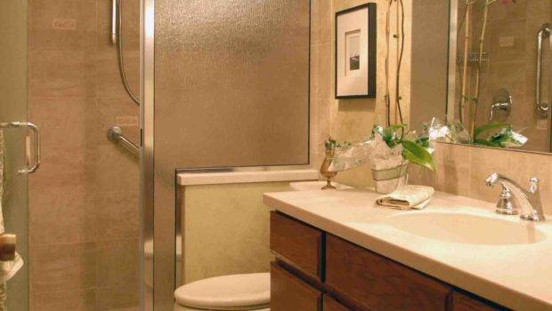 Good Looking Bathroom Ideas Small Spaces Design