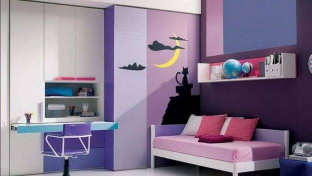 Good Room Ideas Teenage Girls Decorating Choosing
