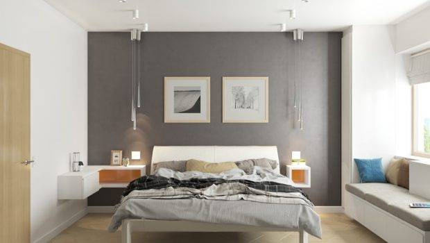 Gorgeous Grey Bedrooms