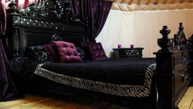 Gothic Bathroom Designs Ideas Cool Living Room