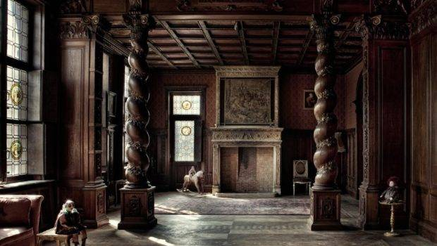 Gothic Bedroom Furniture Give Your