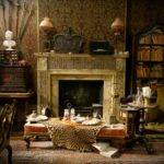 Gothic Design Archives Home Caprice Your Place