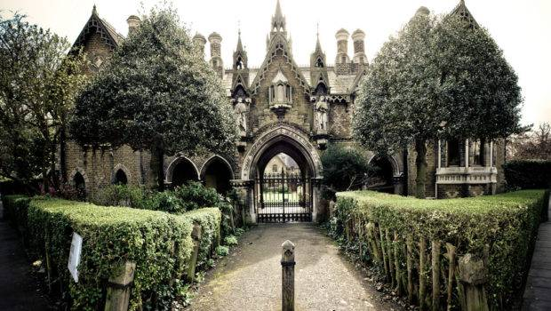 Gothic Houses London Flickr Sharing