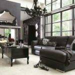 Gothic Living Room Decorating Ideas Pinterest