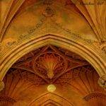 Gothic Revival Chapel Interior House Pinterest