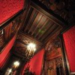 Gothic Revival Interiors Wedding Design