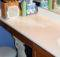 Granite Counter Tops Fit Over Existing Counters