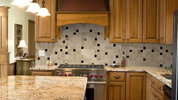 Granite Countertops Backsplash Ideas Home Design