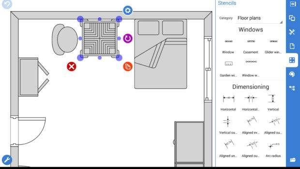 Grapholite Floor Plans Android Apps Google Play