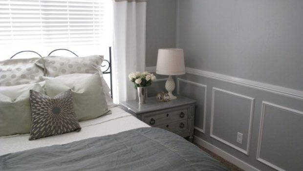 Gray Bedrooms Ideas Romantic Bedroom