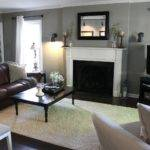 Gray Lovely Livingroom Painting Paint Color Living Room Ideas