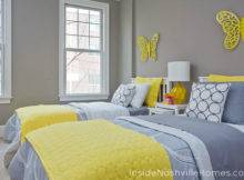 Gray New Neutral Nashville Home Staging Professionals Fresh
