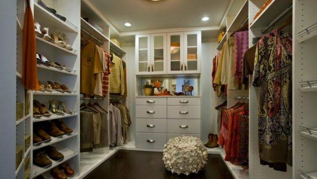 Great Custom Closet Design Ideas