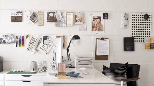 Great Decorating Ideas Your Home Office