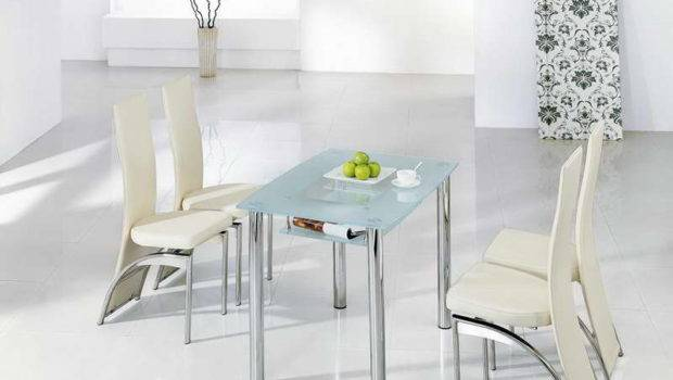 Great Dining Table Design Small Spaces Modern