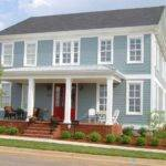 Great Exterior Color Schemes Your House