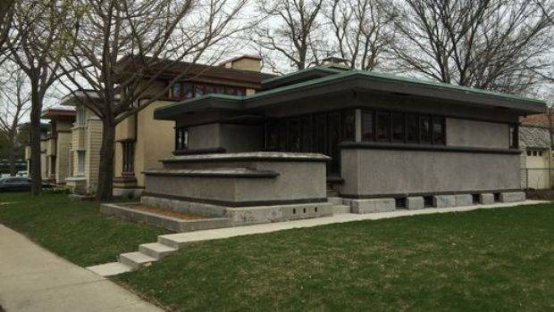 Great Frank Lloyd Wright Home Tours