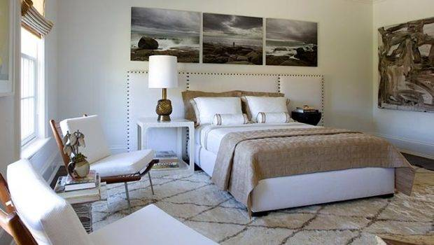 Great Headboard Upholstery Details Pinterest