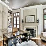 Great Home Office Beautiful Homes Design