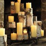 Great Ideas Decorating Candles