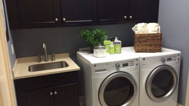 Great Laundry Room Love Paint Color Decorating Ideas Pintere
