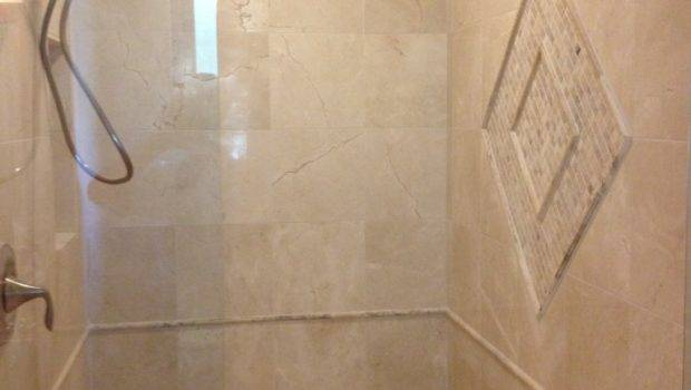 Great Marble Shower Tile