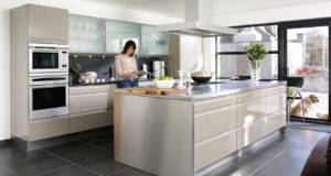 Great Modern Contemporary Kitchens Jpeg
