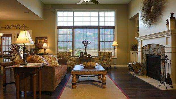 Great Room Aspen Homes Home Decor Rooms Pin