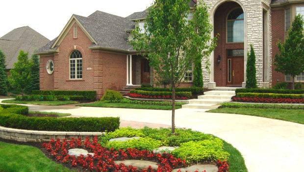 Greatest Home Front Yard Landscaping Ideas