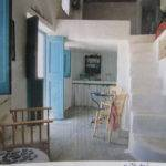 Greek Home Stairs Architecture Pinterest