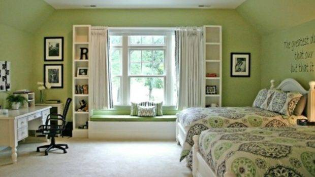 Green Bedroom Ideas Terrys Fabrics Blog