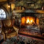 Green Dragon Interior Design Hobbiton New Zealand