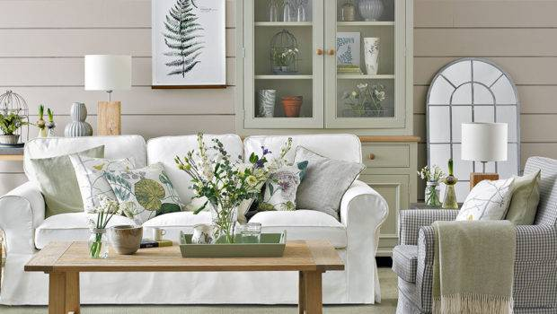 Green Living Room Ideas Soothing Sophisticated Spaces