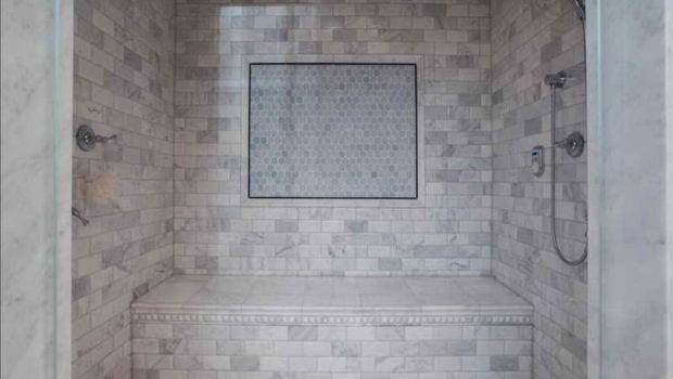 Green Subway Tile Colored