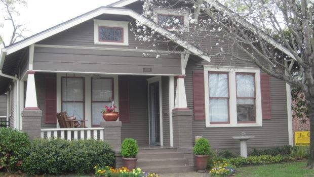 Grey Exterior Paint Colour Schemes Older Homes