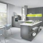Grey Kitchen Ideas Its Fanatic Color Counter Yellow