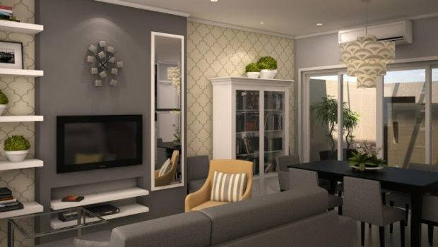 Grey Livingroom Design Ideas Grinders Warehouse