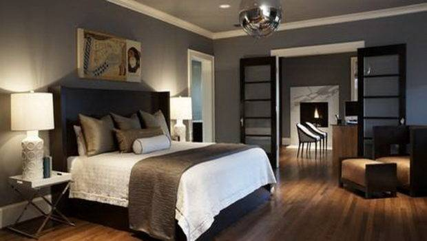 Grey Paint Colors Bedroom Home Decoration Ideas