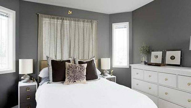 Grey Paint Colors Most Popular White Bedroom