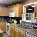 Grey Yellow Kitchen Home Decor Pinterest Kitchens
