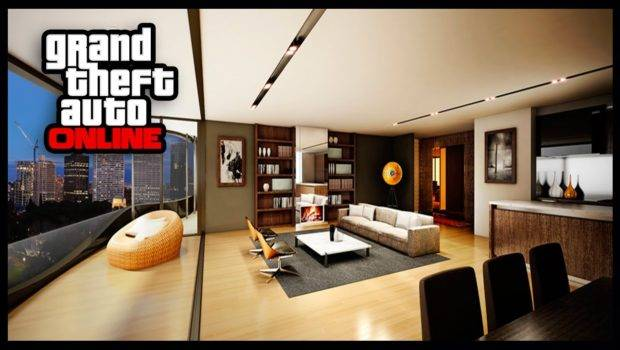 Gta High Life Apartment Tour Best