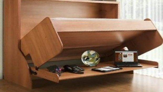 Guide Electric Wall Bed Cabinet Design