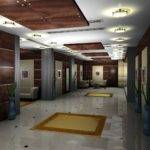 Gurooji Designs Mont Royal Hotel Lobby Design