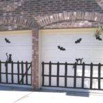 Halloween Haunted House Ideas Garage Decorations