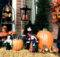 Halloween Home Decor Decorations
