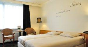 Hampshire Hotel Churchill Terneuzen Comfort Room