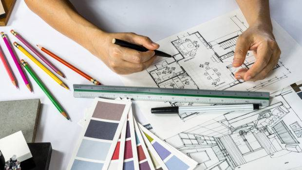 Hamstech Interior Designing Weekend Course Here
